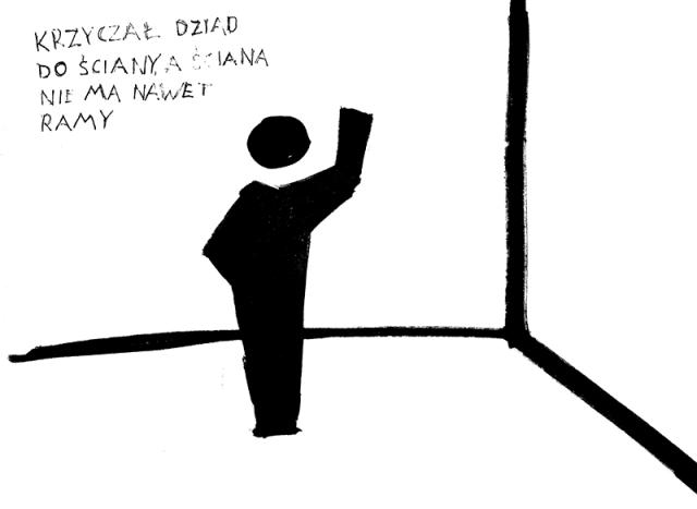 sciana