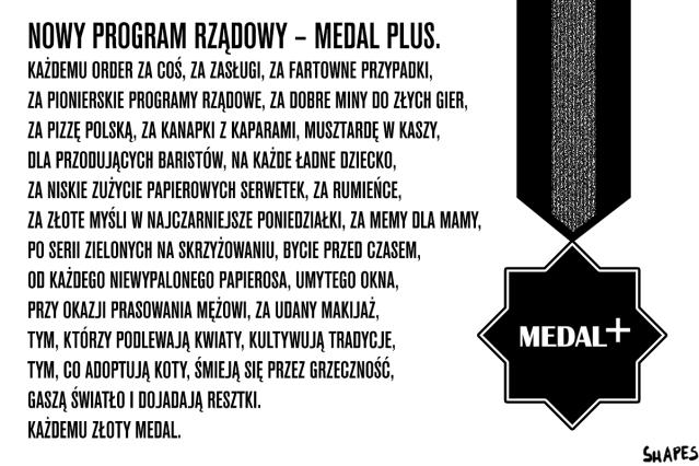 medalplus